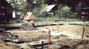 монтаж водопровода из колодца на даче