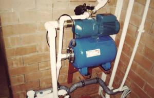 насосы для водоснабжения из колодца